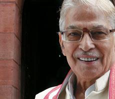 Murli Manohar Joshi, Senior BJP leader