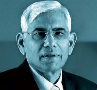 Vinod Rai, Comptroller & Auditor General (CAG) of India