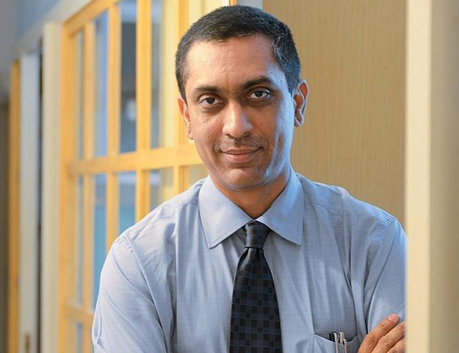 Raghu Vishwanath MD, Vertebrand