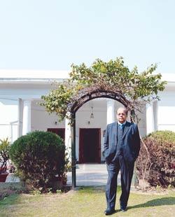 Asok Kumar Ganguly, Former Supreme Court Justice