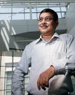 Bibhas Ganguly, President & COO (Business), RIL