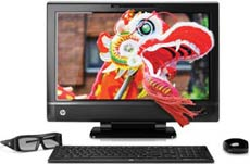 HP ALL-IN-ONES