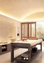 Thailand-based Six Senses Resorts and Spa has set up its first Indian branch at the Jaypee Resort