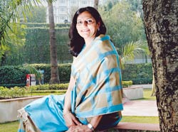 Preetha Reddy, MD, Apollo Hospitals