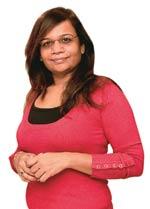 Punitha Arumugam, Advertising Professional