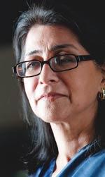 Naina Lal Kidwai, HSBC India Country Head