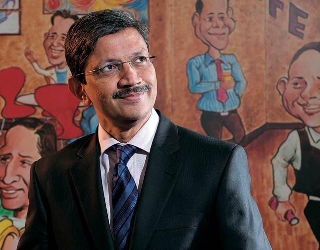 Somasundaram P.R., Managing Director, India, World Gold Council