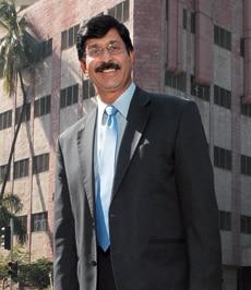 Kewal Handa, Promoter Director, Salus Lifecare
