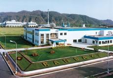 Ranbaxy's plant in Paonta Sahib, Himachal Pradesh