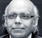 DK Srivastava, chief policy advisor, EY India