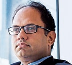 Vikas Sehgal, executive vice chairman for South and Southeast Asia, Rothschild