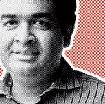 Akash Saraf, CEO, Zenith Infotech