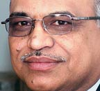 O.R.S. Rao, Director, Cygnus Business Consulting and Research