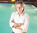 Patu Keswani, CMD, Lemon Tree Hotels
