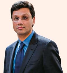 Prof Nirmalya Kumar, Professor of Marketing and Director of the Aditya Birla India Centre at London Business School