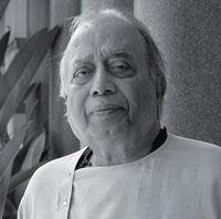 Rama Prasad Goenka, Chairman Emeritus of RPG Enterprises