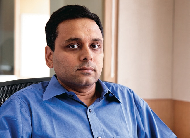 Abhay Pandey, MD/Sequoia Capital