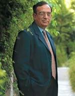 Executive Director, Tata Chemicals