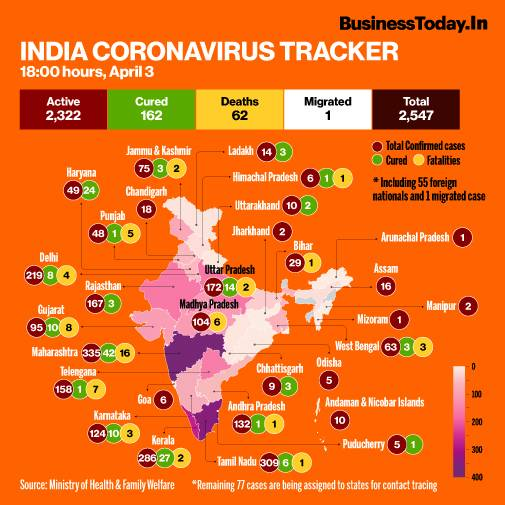 Coronavirus Post Lockdown Indians In Gulf Will Be The First To