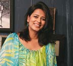 Sonal Agrawal, Chief Executive, Accord Group