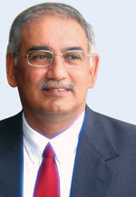 B. V. R. Subbu, Bike enthusiast and former President of Hyundai Motor India