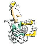 Accident and Disability insurance