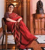 Madhabi Puri-Buch Investment Banker