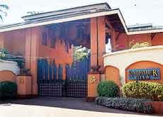 Mallya Villa