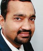 City Union Bank's MD & CEO N. Kamakodi