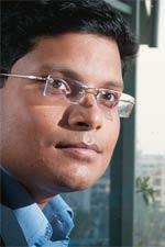 Anandorup Ghose