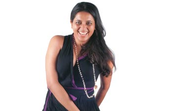 Suchi Mukherjee, Founder and CEO, LimeRoad.com