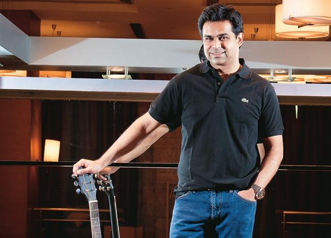 Faisal Husain Founder,Global CEO, Synechron
