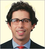 Isaac Dinner, Assistant Professor of Marketing, Kenan-Flagler Business School, UNC-Chapel Hill