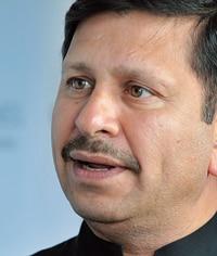 Rajeev Sawhney, Former head of HCL Tech's Europe business