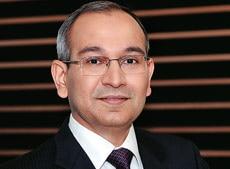 Sunil Manglore, Managing Director, India CA Technologies