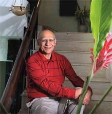 Ashok Soota, Executive Chairman, Happiest Minds