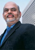 D. Ravishankar, Brickwork Ratings