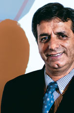 D.R. Dogra, CARE Ratings, CRISIL