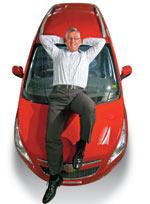 Karl Slym, MD, GM India