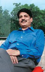 Prithvi Haldea, Prime Database