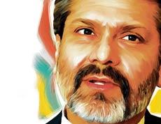 Rajeev Dubey, President, Group HR & Aftermarket Sector, Mahindra & Mahindra