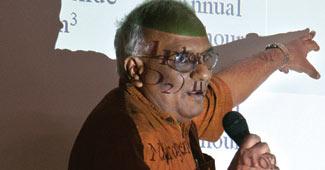 Sagar Dhara, Head, Cerana Foundation
