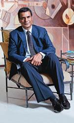 Srini Koppolu, Chairman, SETU Software Systems
