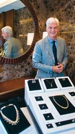 Stephen Lussier, CEO, Forevermark