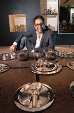 Vinod Jain Founder, Magpie Intl
