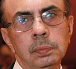 Adi Godrej, Chairman, Godrej Industries