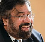 Harsh Goenka, Chairman, RPG Enterprises