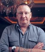 Ian Curley