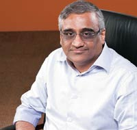 Kishore Biyani, Founder and Group CEO, Future Group