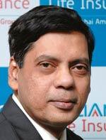 P. Nandagopal, Managing Director and CEO, IndiaFirst Life Insurance Company